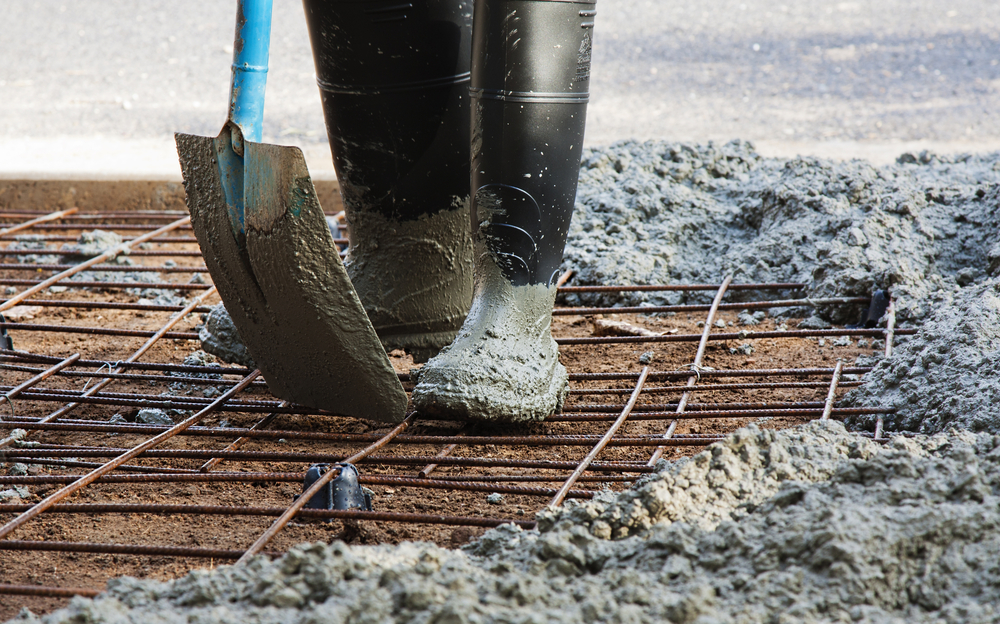 Diy Tip Why Plasticizer Should Be In Your Concrete
