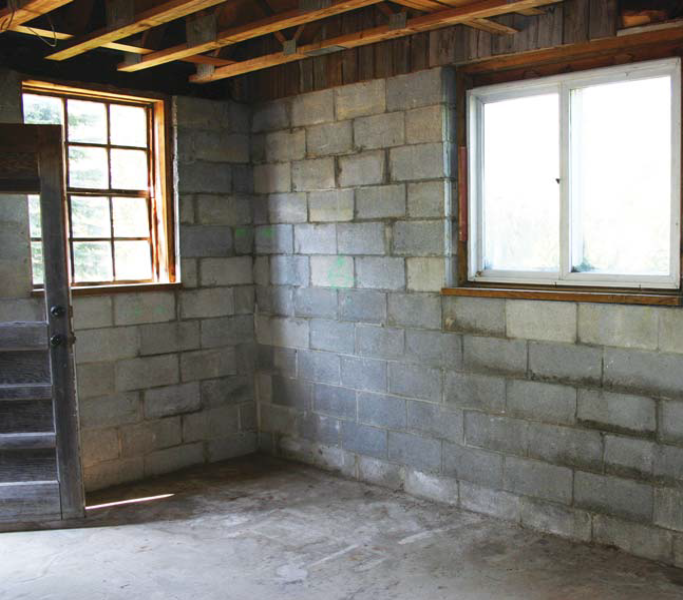 Insuring The Waterproofing Of A Concrete Basement